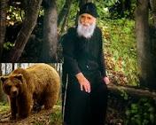 Η οικειότητα του Γέροντος Παϊσίου με τα άγρια ζώα