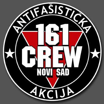 Antifa Novi Sad