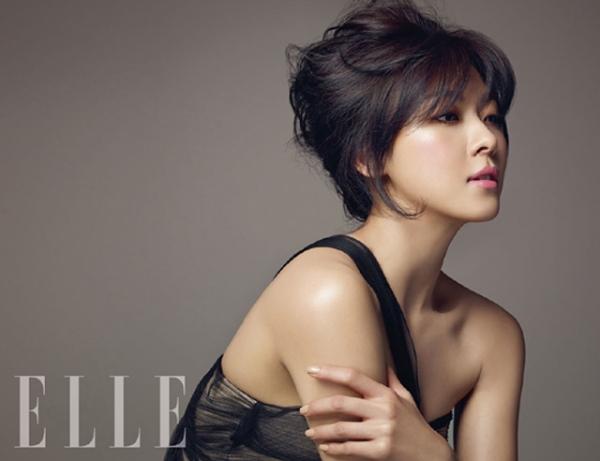 Ha Ji-won photo 002