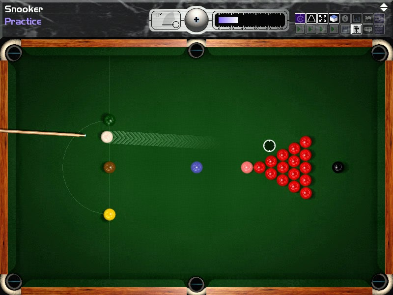 Cue Club 2 Game Free Download