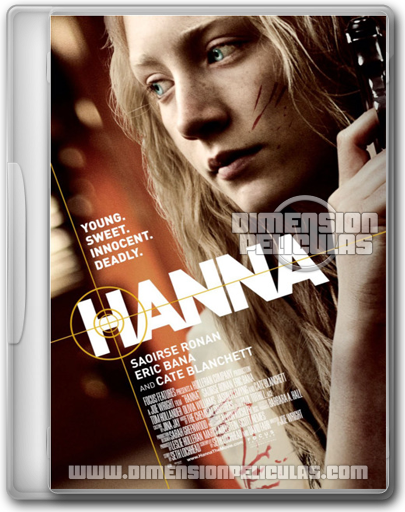 Hanna (BRRip Inglés Subtitulado) (2011)