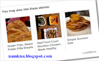 Tạo mục các bài viết cùng chủ đề cho blogspot với LinkWithin