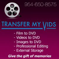 Transfer My Vids