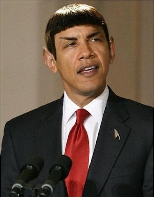 Hình ảnh chế hài hước của Obama - Cảm xúc vui, obama mai toc moi ngo