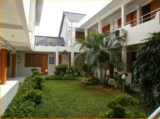Hotel Murah Dekat Stasiun Gambir - Hotel Senen Indah