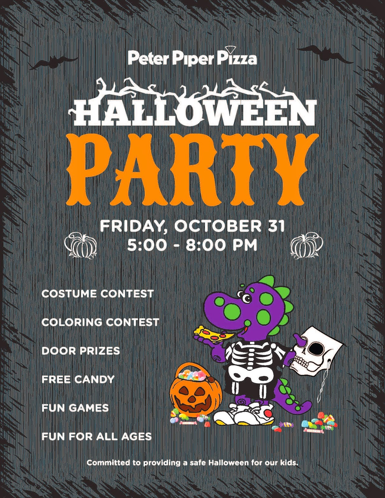 CC Fun For Kids 2014 Fall Festivals, Pumpkin Patches, and ...
