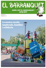 REVISTA AMPA BARRANQUET 2017