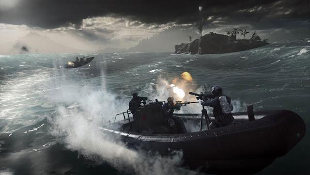 Battlefield 4 Free Скачать Торрент.Rar