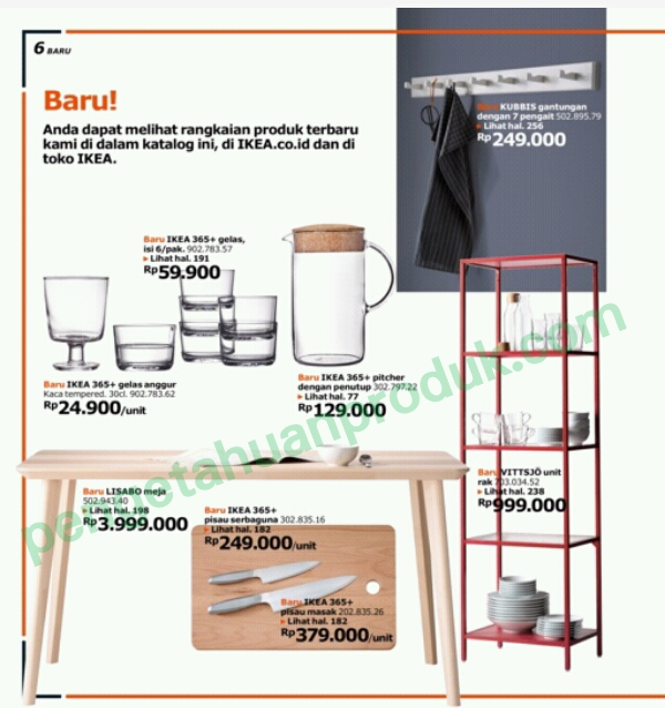Katalog IKEA Edisi 1 September 2015 - 30 Juni 2016