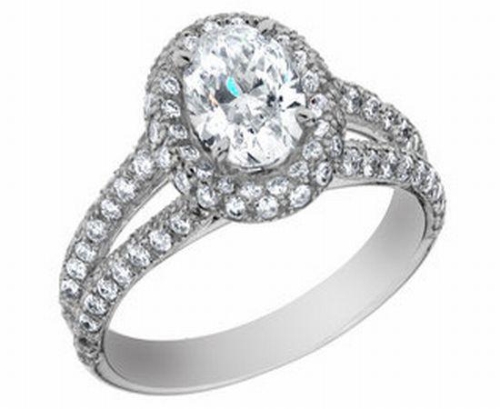 5 Besar Cincin Berlian Paling Mahal di Dunia