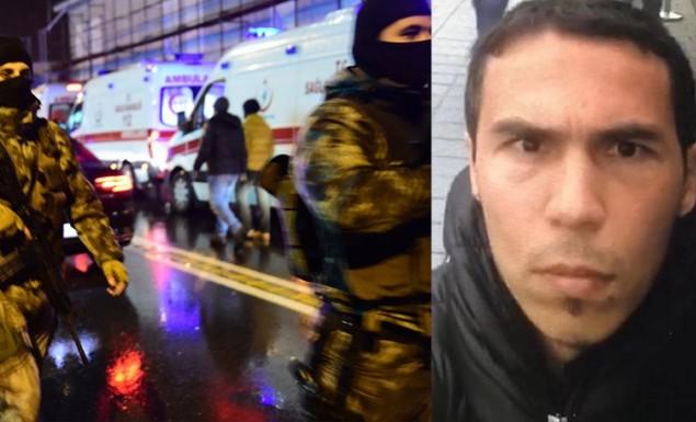 Η ΕΛ. ΑΣ προειδοποιεί ότι ο μακελάρης της Κωνσταντινούπολης μπορεί να περάσει στην Ελλάδα
