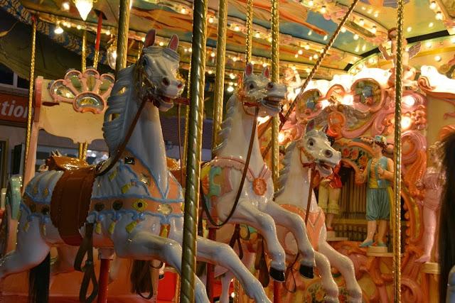 Kermis Leuven Carousel