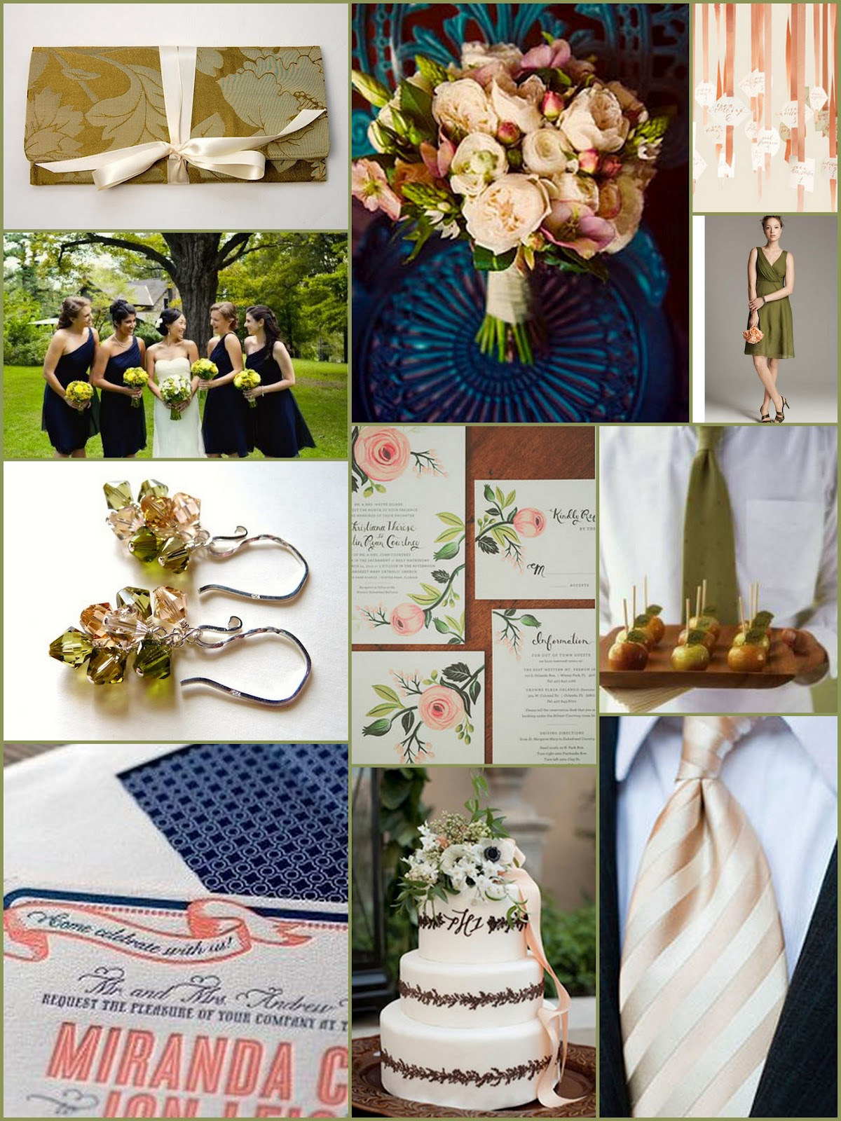 Nautical Themed Wedding Decorations