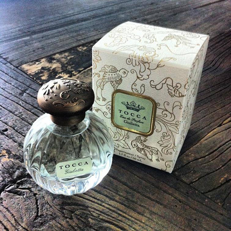 Tocca Giulietta Eau de Parfum Fragrance
