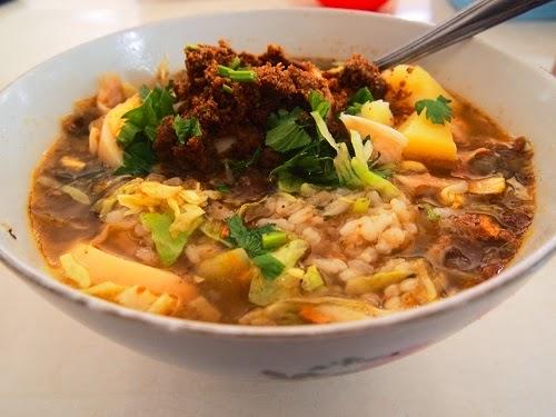 Wisata Kuliner Malang Soto Daging Rahayu