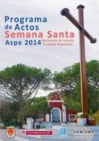 Programa de Actos 2014