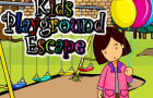Ena Kids Playground Escape
