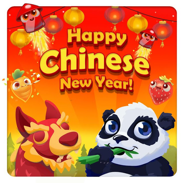 Chinese New Year Ideas from Pinterest