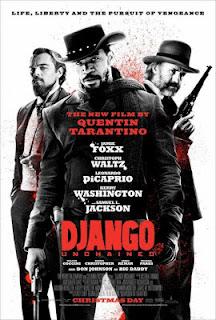 Giải Cứu Nô Lệ Django Unchained 2012