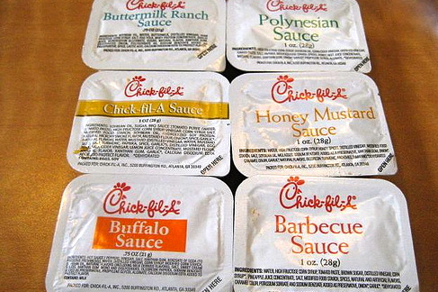 amber s recipes two chick fil a sauces
