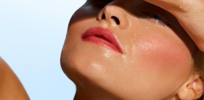 wajah berminyak, minyak wajah, bebaskan wajah berminyak, atasi wajah berminyak, kelebihan minyak, herbal wajah berminyak, cara alami atasi wajah berminyak