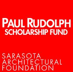 SAF - Paul Rudolph Scholarship