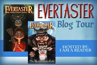 Evertasters Book Blast ~ $50 GC