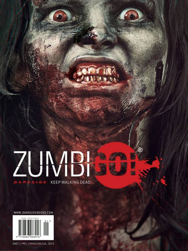 Luna Gisa- Zombie Walk