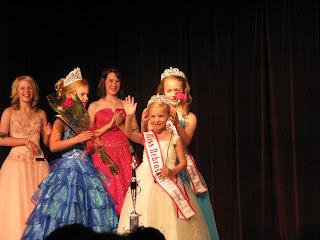 Princess,  miss nebraska, 60's corvette convertible, Lani Maples, Breanne Maples, National American Miss, a scam?, Miss America,