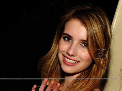 Hollywood Actress Emma Roberts Latest Photo Shoot