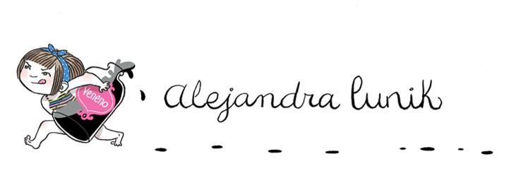 Alejandra lunik