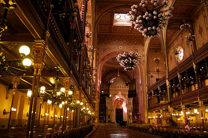 Dohany Street Great Synagogue Freire S Travel Tips And Pics