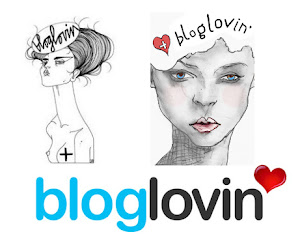 Follow me via Bloglovin