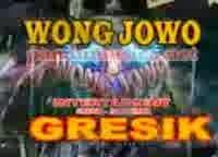 Album Wong Jowo Live Padangan Gresik 2014