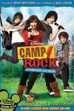 Watch Camp Rock 2008 Megavideo Movie Online