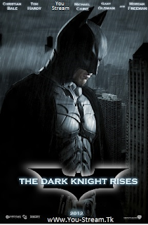 Batman The Dark Knight Rises Streaming (2012)
