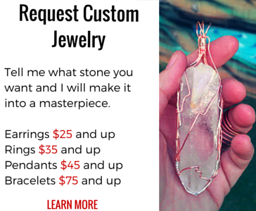 Request Personalized Jewelry