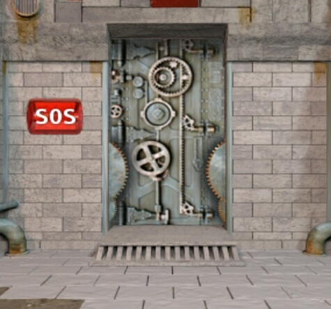 Solved 100 doors parallel worlds level 41 to 50 walkthrough for 100 doors door 43