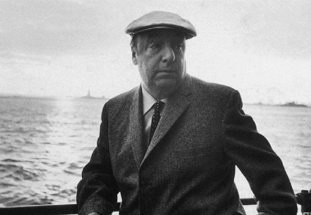 Neruda - definition of Neruda by The Free Dictionary