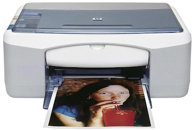 impresora hp deskjet f370