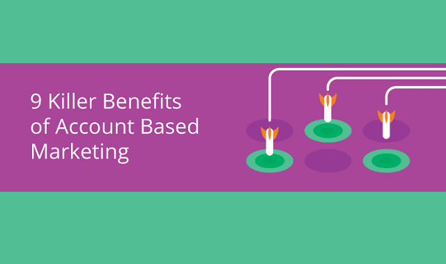 9 Reasons to Try an Account Based Marketing Strategy