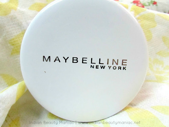 Maybelline New York's White Super Fresh Compact Powder review, Maybelline Compact in India, Affordable Compact in India, Makeup, Indian Beauty Blogger, Indian Makeup Blogger