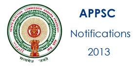 appsc notifications 2013