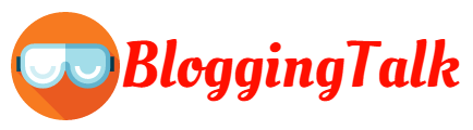 Bloggingtalk