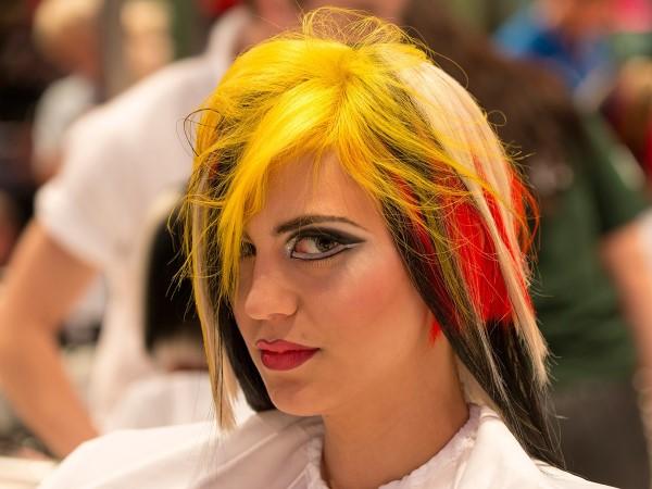 Peinados de Moda para este Mundial Brasil 2014