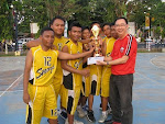 SMANGI BASKETBALL