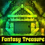 Games4King Fantasy Treasure Escape