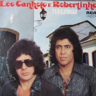 L�o Canhoto e Robertinho - Terezinha Vol.14