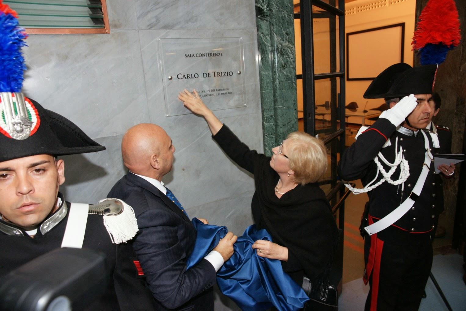 Commemorazione Università di Bari