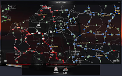 Euro Truck Simulator 2 (2012) Full PC Game Single Resumable Download Links ISO